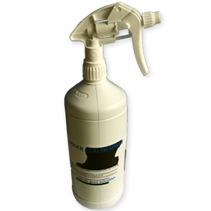 AHV Udder Health Spray