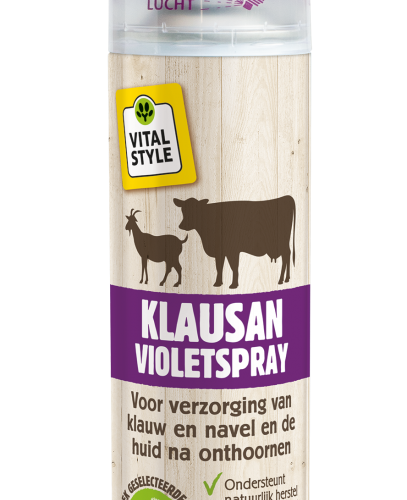 Klausan spray