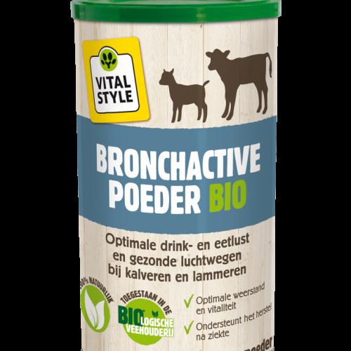 bronchactive poeder ecolstyle