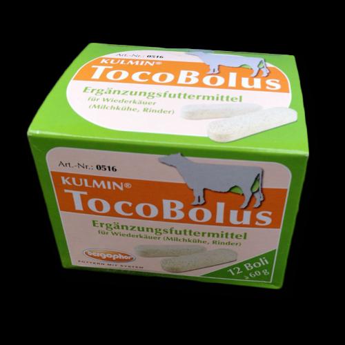 TocoBolus