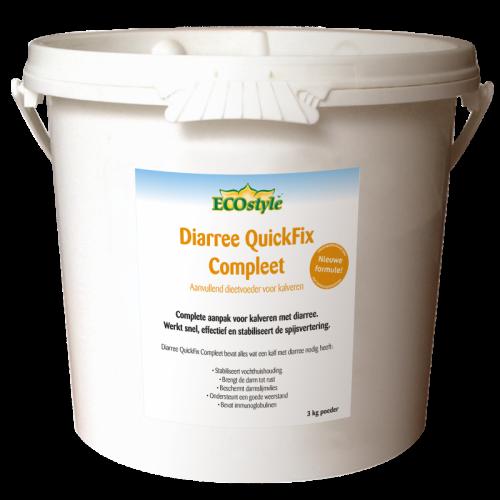 QuickFix EcoStyle Diarree
